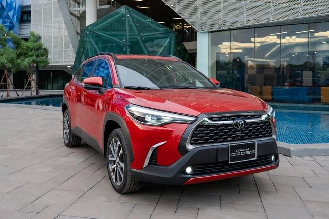 3 mẫu ô tô trở thành hiện tượng trên thị trường xe năm 2020 - 3