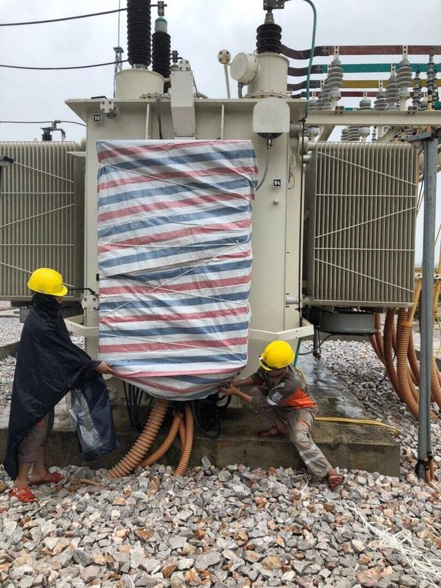 EVNNPC: Hướng dẫn sử dụng điện bằng nhiều biện pháp, đảm bảo an toàn cho các hộ dân - 3