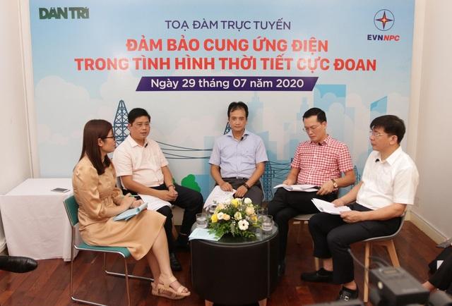 EVNNPC: Hướng dẫn sử dụng điện bằng nhiều biện pháp, đảm bảo an toàn cho các hộ dân - 4