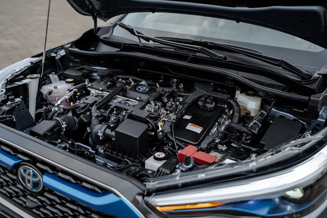 Ô tô Hybrid có thực sự tiết kiệm xăng khi dùng tại Việt Nam? - 3