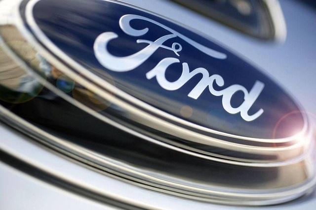 Ford né được lỗ nhờ Volkswagen - 1