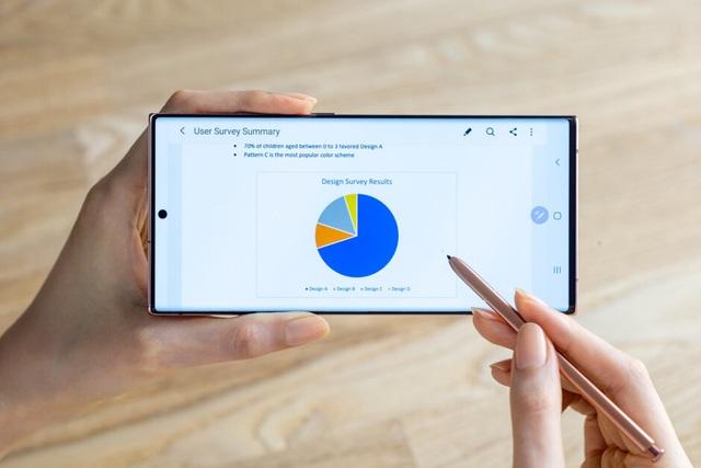 Samsung chính thức trình làng 3 phiên bản Galaxy Note20 - 5