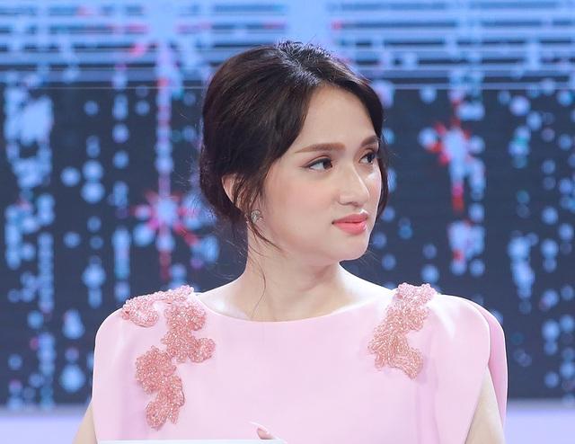 Hoa hậu Hương Giang từng muốn từ bỏ sự nghiệp, ở nhà chăm sóc người yêu - 3