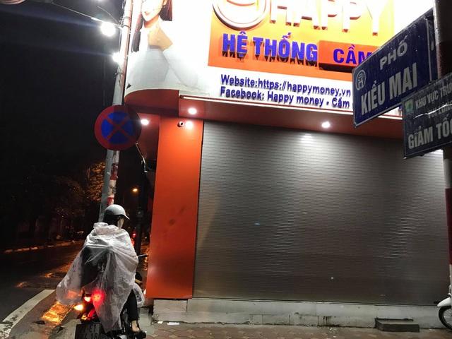 Hà Nội: Phong tỏa, cách ly con ngõ nơi bệnh nhân 714 sinh sống - 1