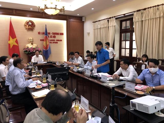 Lương tối thiểu 2021: Nhiều diễn biến bất ngờ, Tổng LĐLĐ VN không bỏ phiếu - 1