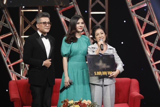 """Vân Trang tiết lộ thời """"xấu xí đen đúa"""", bật khóc 4 năm ngừng diễn sau sinh - 7"""