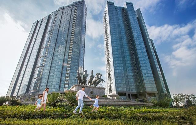 Dấu hiệu khởi sắc từ thị trường bất động sản trong quý II/2020 - 2