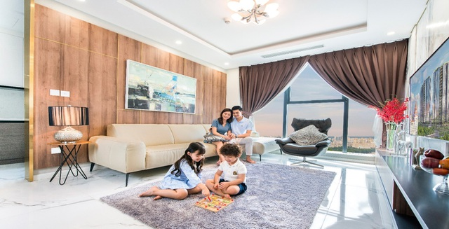 Dấu hiệu khởi sắc từ thị trường bất động sản trong quý II/2020 - 3