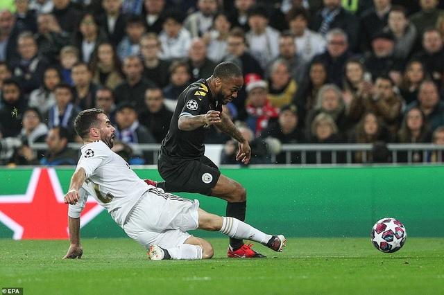 Man City - Real Madrid: Canh bạc tất tay - 3
