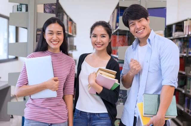Chương trình Đại học chuẩn Hàn Quốc: Lựa chọn để thành công trong doanh nghiệp Hàn - 1