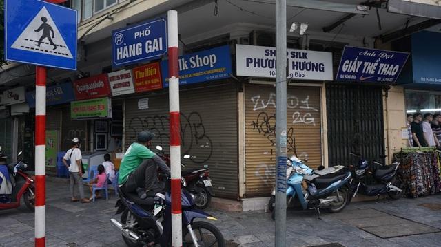 """Làn sóng trả mặt bằng lần 2 ở Hà Nội: Khi đất vàng cũng... """"bật khóc"""" - 2"""
