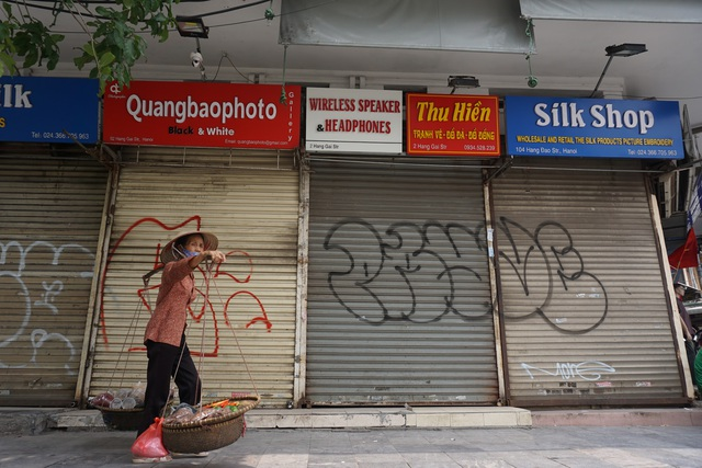 """Làn sóng trả mặt bằng lần 2 ở Hà Nội: Khi đất vàng cũng... """"bật khóc"""" - 3"""