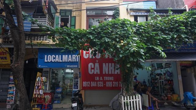 """Làn sóng trả mặt bằng lần 2 ở Hà Nội: Khi đất vàng cũng... """"bật khóc"""" - 4"""