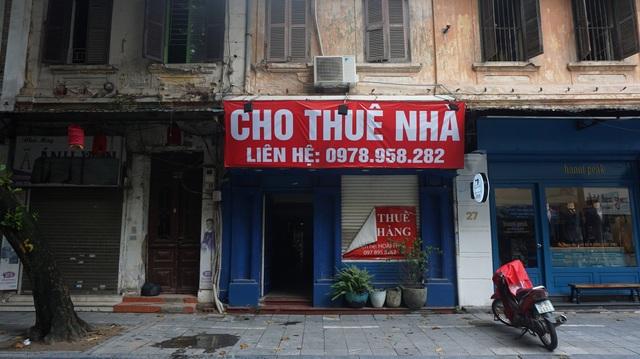 """Làn sóng trả mặt bằng lần 2 ở Hà Nội: Khi đất vàng cũng... """"bật khóc"""" - 5"""