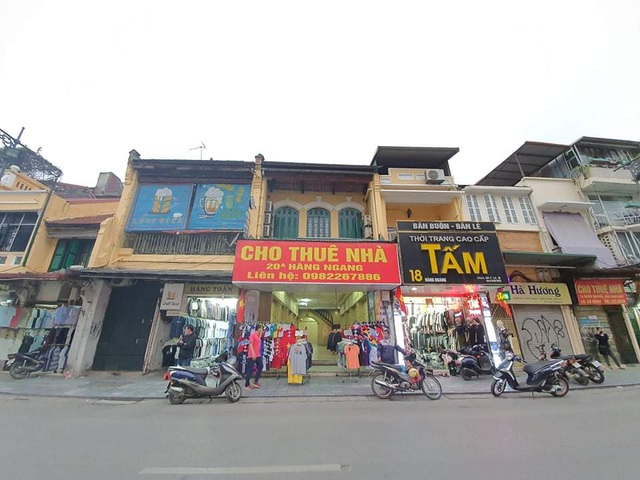 """Làn sóng trả mặt bằng lần 2 ở Hà Nội: Khi đất vàng cũng... """"bật khóc"""" - 9"""