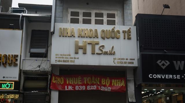 """Làn sóng trả mặt bằng lần 2 ở Hà Nội: Khi đất vàng cũng... """"bật khóc"""" - 10"""