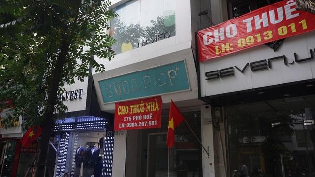 """Làn sóng trả mặt bằng lần 2 ở Hà Nội: Khi đất vàng cũng... """"bật khóc"""" - 11"""