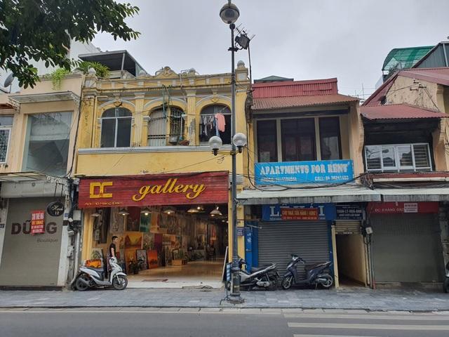 """Làn sóng trả mặt bằng lần 2 ở Hà Nội: Khi đất vàng cũng... """"bật khóc"""" - 13"""