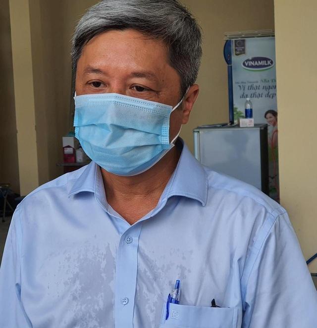 Thứ trưởng Y tế: Bệnh nhân Covid-19 còn tăng, đỉnh dịch trong 10 ngày tới - 1