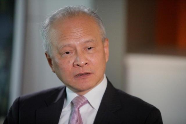 Trung Quốc nói không muốn leo thang căng thẳng với Mỹ - 1