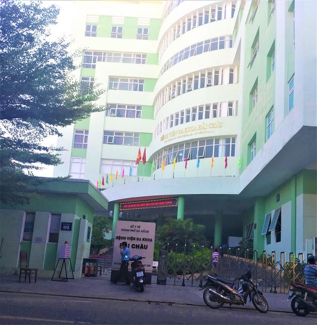 Đà Nẵng phong tỏa thêm một Trung tâm y tế quận vì nguy cơ Covid-19 - 1