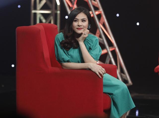 """Vân Trang tiết lộ thời """"xấu xí đen đúa"""", bật khóc 4 năm ngừng diễn sau sinh - 2"""