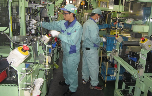Nhật Bản cấp lại visa cho lao động Việt Nam