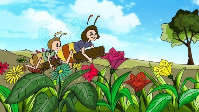 Phim hoạt hình Việt Nam loay hoay tìm đường chinh phục khán giả - 1