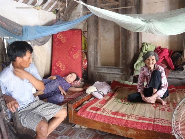 Cô gái viết thư kể gia đình bán lúa cứu mẹ, mong các nhà hảo tâm giúp đỡ - 8
