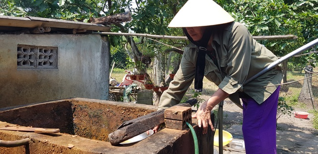 Nhà máy chế biến bột cá gây ô nhiễm khí thải bị yêu cầu dừng sản xuất - 3