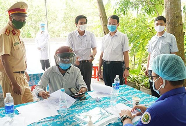 3 bệnh nhân mắc Covid-19 điều trị tại Thừa Thiên Huế đang rất nguy kịch - 2