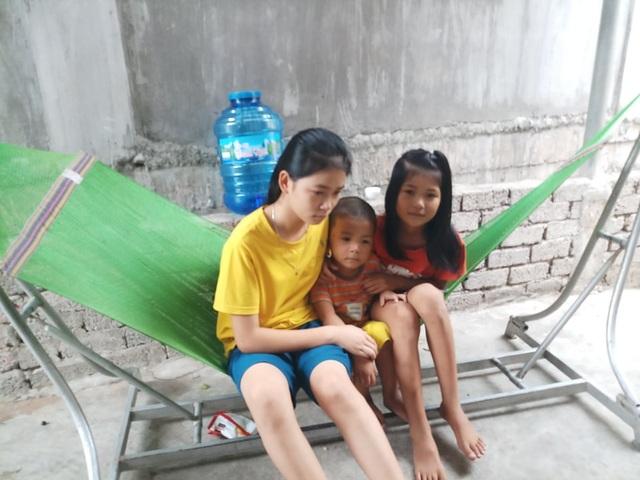 Cô gái viết thư kể gia đình bán lúa cứu mẹ, mong các nhà hảo tâm giúp đỡ - 4