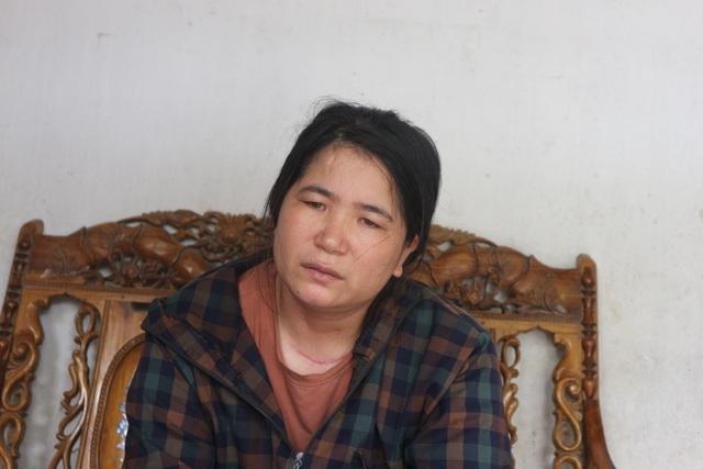 Cô gái viết thư kể gia đình bán lúa cứu mẹ, mong các nhà hảo tâm giúp đỡ - 2