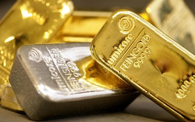 Có một thứ kim loại có thể sẽ vượt qua cả vàng - 1