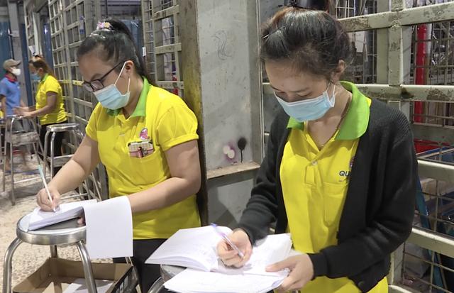TPHCM: Cần khoảng 65.000 lao động dịp cuối năm - 2