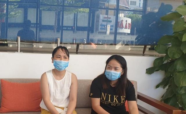 Nữ điều dưỡng hoãn đi tuần trăng mật xung phong vào tâm dịch Đà Nẵng - 2