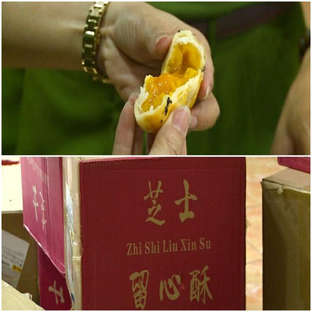 Sợ bánh Trung Quốc, chị em bỏ tiền học làm bánh trung thu trứng chảy - 1