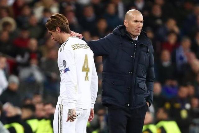 Lượt về vòng 1/8 Champions League: Thời khắc vùng lên - 1