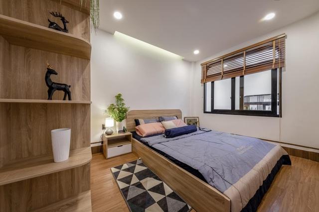 Ngôi nhà ở Tiền Giang biến hình đẹp lung linh sau màn thay áo mới - 7