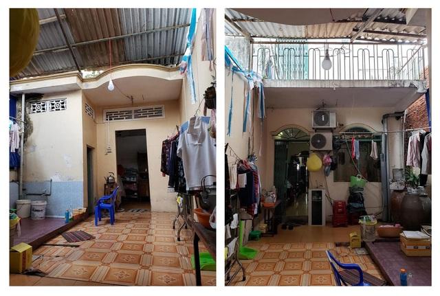 Ngôi nhà ở Tiền Giang biến hình đẹp lung linh sau màn thay áo mới - 1