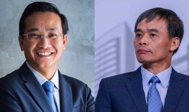 Ông Nguyễn Sỹ Công rời ghế nóng, Coteccons có quyền Tổng Giám đốc mới - 1