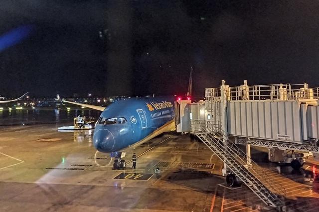 Việt Nam lần đầu tiên có chuyến bay giải cứu 350 công dân ở Texas - Mỹ - 1