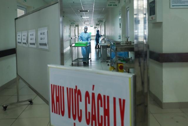 Bệnh nhân Covid-19 thứ 11 tử vong sau 12 ngày điều trị - 1