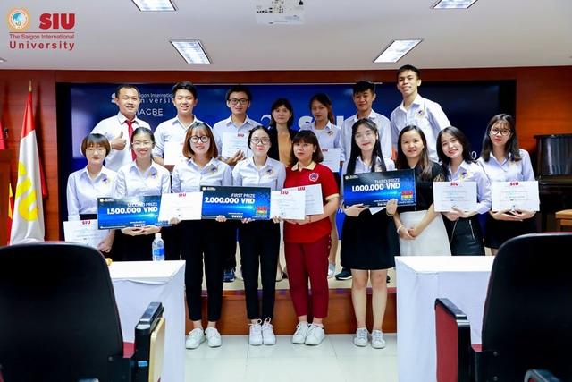 Đại học Quốc tế Sài Gòn đào tạo thêm 4 chuyên ngành mới - 2