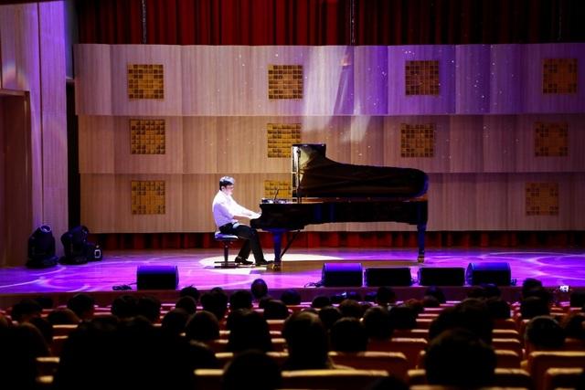 Đại học Quốc tế Sài Gòn đào tạo thêm 4 chuyên ngành mới - 3