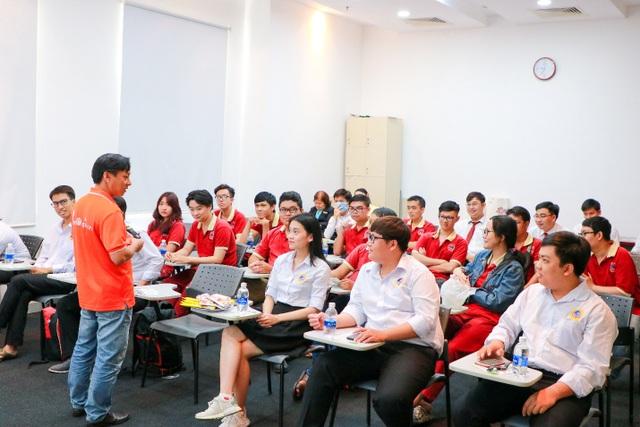 Đại học Quốc tế Sài Gòn đào tạo thêm 4 chuyên ngành mới - 4