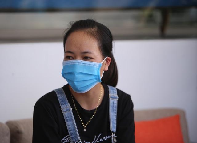 Nữ điều dưỡng hoãn đi tuần trăng mật xung phong vào tâm dịch Đà Nẵng - 3