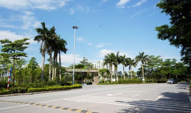 Đón làn sóng quy hoạch mới, Ha Noi Garden City gia tăng giá trị bền vững - 1