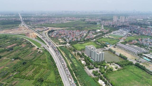 Đón làn sóng quy hoạch mới, Ha Noi Garden City gia tăng giá trị bền vững - 2