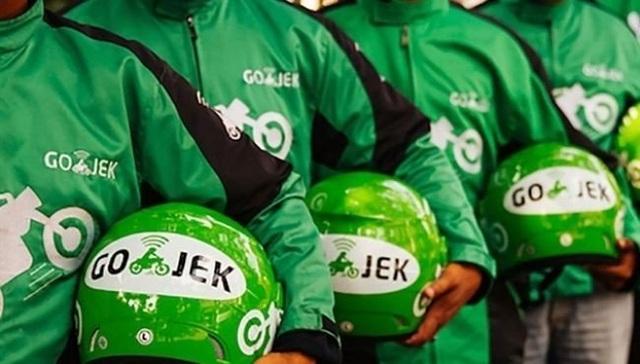 App gọi xe Gojek nhận trái đắng trong ngày ra mắt tại Việt Nam - 1